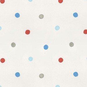 کاغذ دیواری انگلیسی اتاق کودک - هوپلا DL 30749