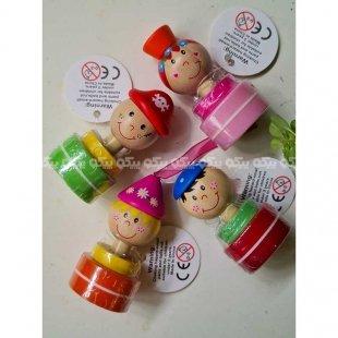 خرید اسباب بازی چوبی کودک