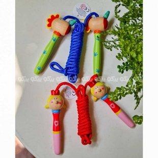 خرید طناب بازی کودک