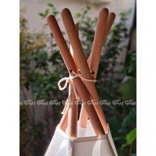 چوب چادر بازی کودک