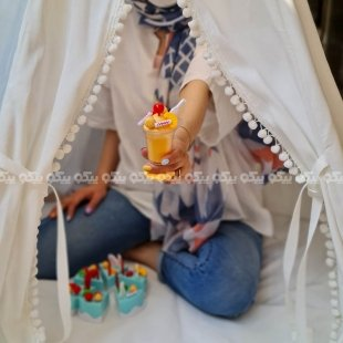 خرید چادر بازی کودک