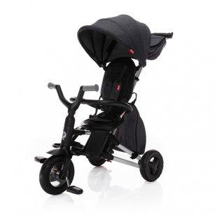 سه چرخه کودک تاشو مدل Nova air