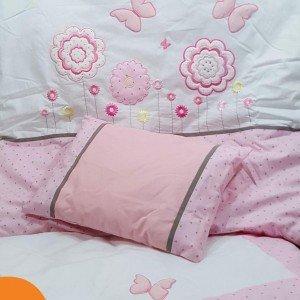 سرویس خواب 3تکه kidboo طرح sweet flower