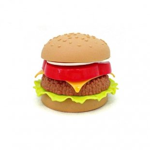 ست اسباب بازی همبرگر کوچک