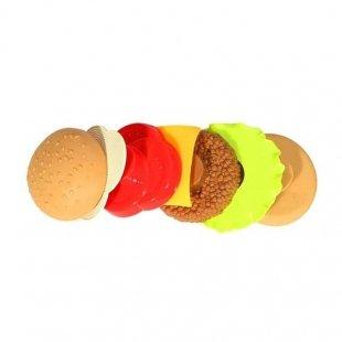 خرید اسباب بازی همبرگر