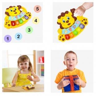 بهترین اسباب بازی برای کودک دو ساله