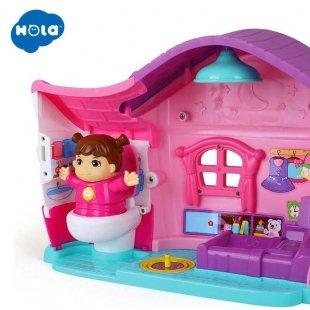 خرید اسباب بازی نوزاد دختر