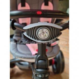 خرید سه چرخه کودک فلامینگو