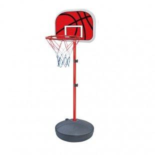 حلقه و توپ بسکتبال کودک