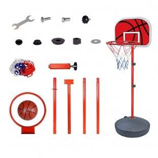 حلقه بسکتبال بچه گانه