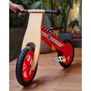 دوچرخه پایی کودک