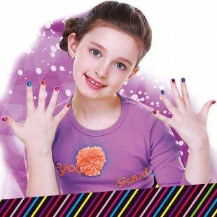 خرید لاک ناخن کودک