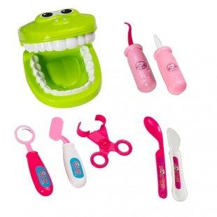 اسباب بازی دندانپزشکی