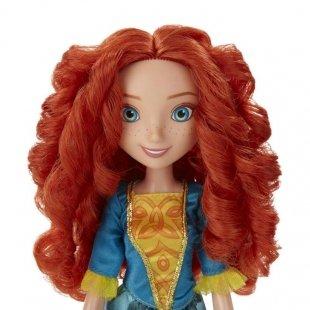 خرید عروسک دخترانه پرنسس مریدا