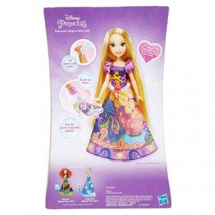 خرید عروسک پرنسس راپونزل