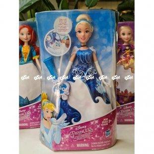 خرید عروسک سیندرلا