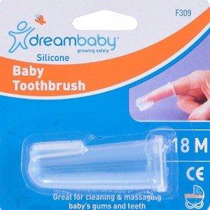 مسواک انگشتی dream baby کد309