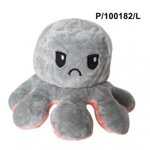 عروسک اختاپوس ناراحت