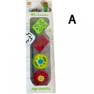 خرید اسباب بازی فرفره های انفجاری کد 98056