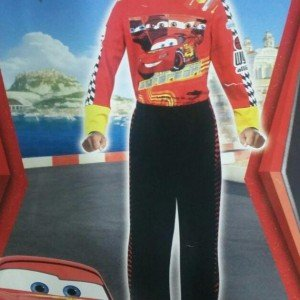 لباس بالماسکه car's