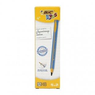 خرید مداد سیاه بیک 12HB