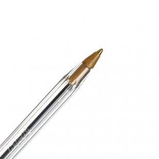 خودکار بیک Bic مدل کریستال 1mm