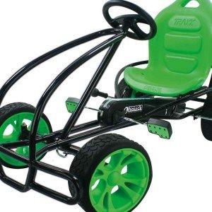 چهار چرخ پایی کودک  hauckمدل Blizzardکد91205