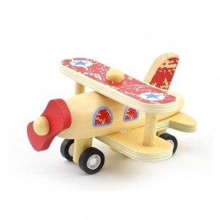 اسباب بازی هواپیمای کلاسیک پیکاردو