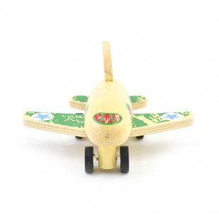 خرید اسباب بازی هواپیما عقب کش