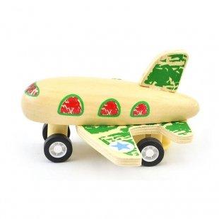خرید هواپیما عقب کش پیکاردو