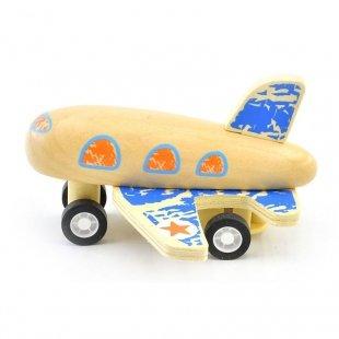 اسباب بازی هواپیما پیکاردو