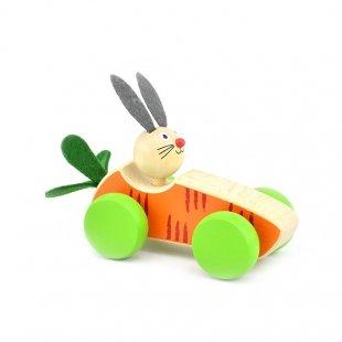 خرید ماشین چوبی با راننده