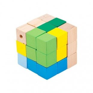 خرید اسباب بازی مکعب هوش پیکاردو
