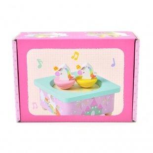 جعبه موزیکال کودک