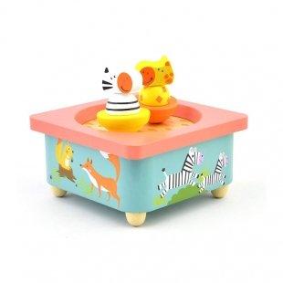 جعبه موزیکال پیکاردو