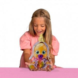 خرید عروسک گریان imc toys cry babies