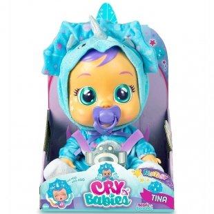 عروسک گریه کن آی ام سی مدل تینا