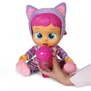 عروسک دخترانه کیتی گریان