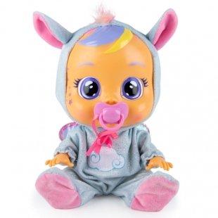 خرید عروسک گریان آی ام سی مدل جنا imc toys cry babies