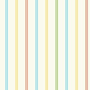 کاغذ دیواری انگلیسی اتاق کودک - هوپلا DL 30743