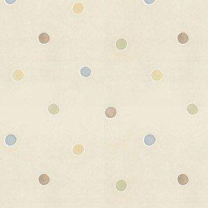 کاغذ دیواری انگلیسی اتاق کودک - هوپلا DL 30751