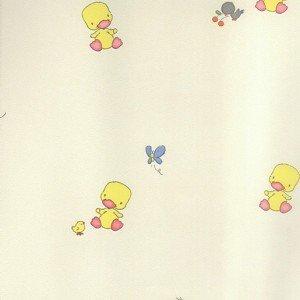 کاغذ دیواری هپی دیز  02-5668