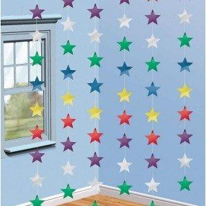 تم تولد ستاره amscan