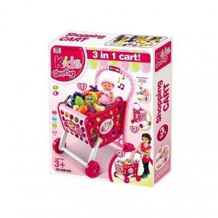 اسباب بازی سبد خرید فروشگاه ژیانگ چنگ