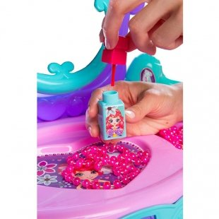میز آرایش دخترانه اسباب بازی