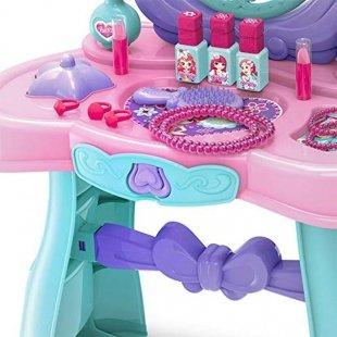 اسباب بازی میز آرایش دخترانه