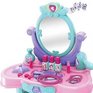 میز آرایش اسباب بازی دخترانه