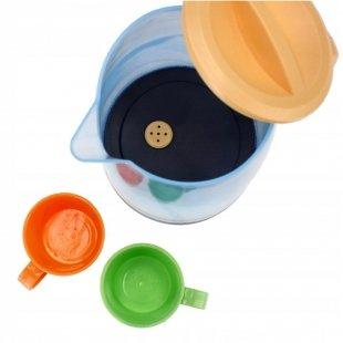 مشخصات قیمت و خرید اسباب بازی کتری برقی