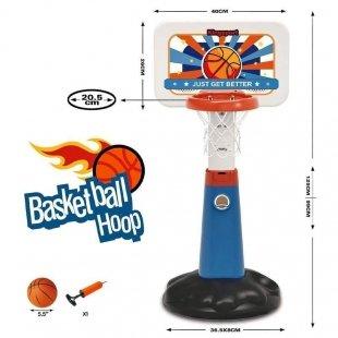اسباب بازی حلقه بسکتبال