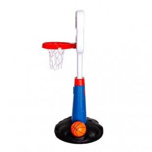 حلقه بسکتبال کودک با پایه